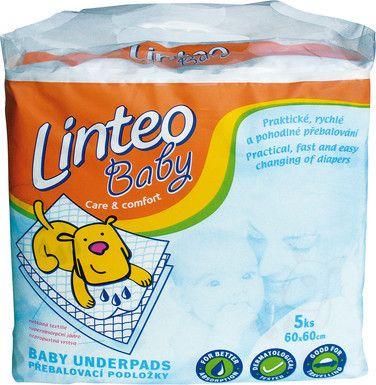 Melitrade Linteo baby Přebalovací podložky