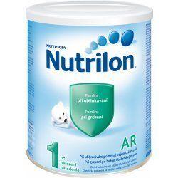 NUTRICIA Nutrilon 1 A.R. 400 g