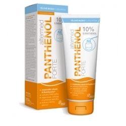 Panthenol Forte 10% body milk s jogurtem 200 ml