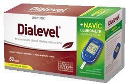 Walmark Dialevel 60 tobolek