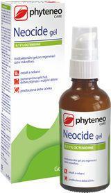 Phyteneo Neocide gel 0.1% Octenidine 50 ml cena od 60 Kč