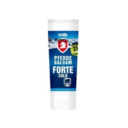 Pferde Balsam Forte Extra Cold 200 ml cena od 59 Kč
