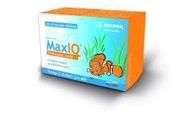 MaxIQ 30 tobolek