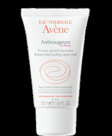AVENE Antirougeurs calm zklidňující maska 50 ml