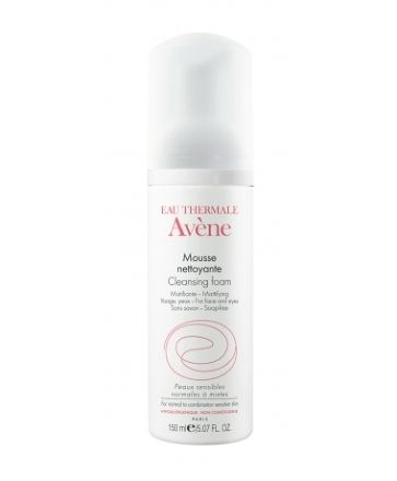 AVENE Mousse nett clar 150 ml