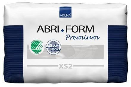 ABENA Inkontinenční kalhotky Abri Form Air Plus XS2
