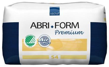 Inkontinentní kalhotky Abri Form Air Plus S4 22 ks