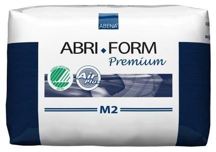 Inkontinentní kalhotky Abri Form Air Plus M2 24 ks