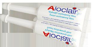 Aloclair gel 8 ml cena od 115 Kč