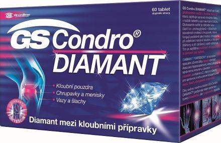 GS Condro DIAMANT 60 tablet