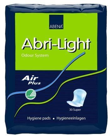 inkontinetní vložka Abri Light Super 30 ks