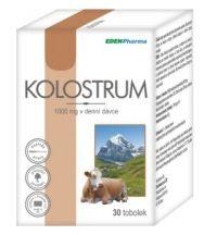 Edenpharma Kolostrum 30 kapslí