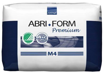 Inkontinentní kalhotky Abri Form Air Plus M4 14 ks
