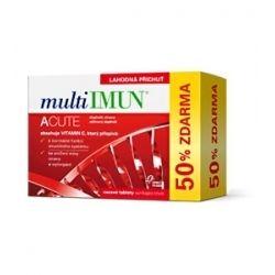 ALTERMED MultiIMUN ACUTE 20+10 tablet