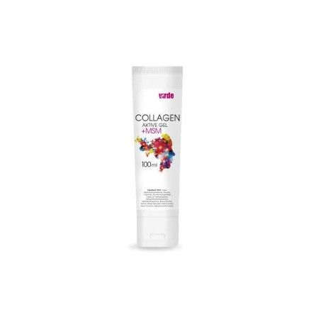 Collagen Aktive Gel + MSM 100 ml