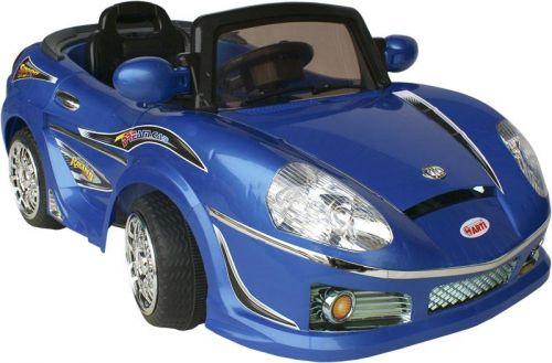 Arti Roadster