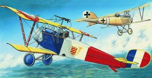 Směr Nieuport 11/16 Bebe