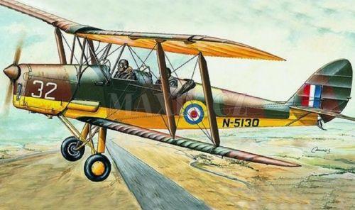 Směr D.H.82 Tiger Moth