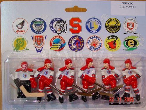 Stiga Třinec figurky cena od 299 Kč
