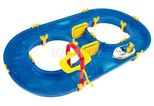 BIG Waterplay Rotterdam 55102 cena od 470 Kč