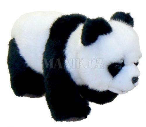Lamps Plyšová panda cena od 225 Kč