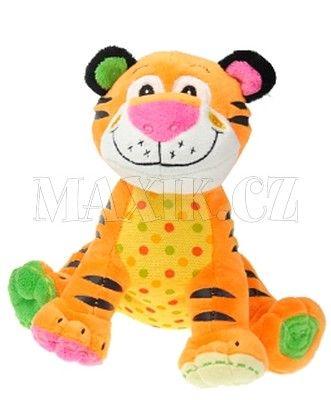 Teddies plyšový Tygr cena od 162 Kč