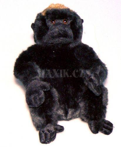 Lamps Plyšová gorila malá