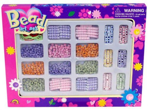 Teddies Plastové korálky cena od 109 Kč