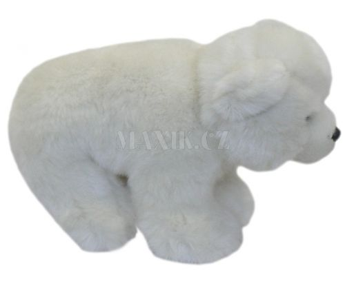 Lamps Plyšový lední medvěd cena od 225 Kč