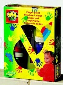 SES Prstové barvy cena od 264 Kč