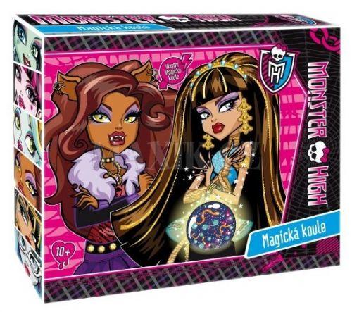 Albi: Monster High - Magická koule cena od 759 Kč