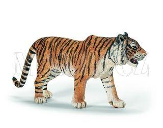Schleich Tygr cena od 125 Kč