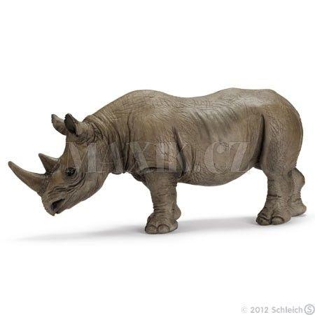 Schleich Nosorožec dlouhorohý samec 14193 cena od 0 Kč