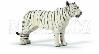 Schleich Tygr bílý tygřice 14383 cena od 0 Kč
