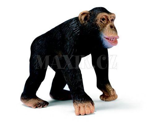 Schleich Opice Šimpanz 14189 cena od 0 Kč