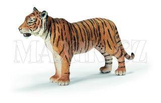 SCHLEICH Tygr 14370 cena od 169 Kč