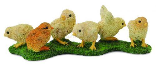 Collecta Kuřátka cena od 45 Kč