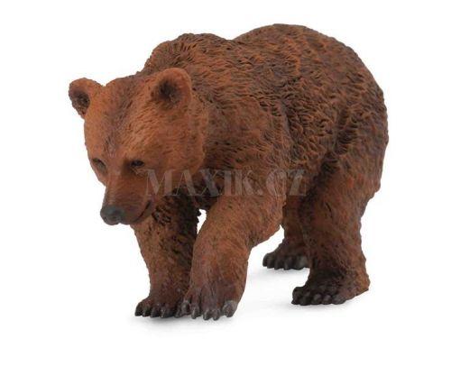 Collecta Medvěd hnědý mládě cena od 45 Kč