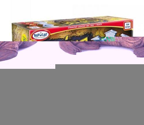 Collecta Mrož lední cena od 90 Kč