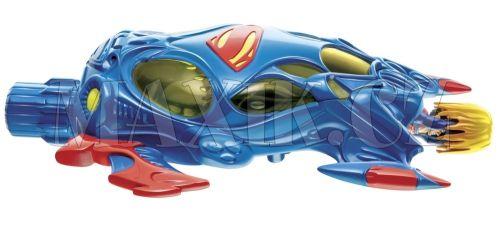 Mattel Superman odpalovací rampa cena od 0 Kč