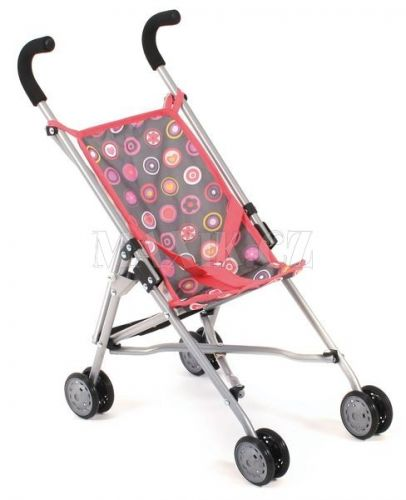 BAYER CHIC 2000 Mini Buggy Roma