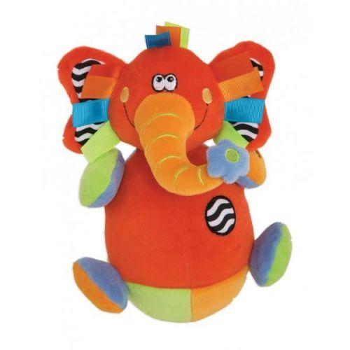 Jollybaby Multiaktivní sloník