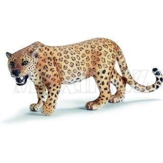 Schleich Leopard 14360 cena od 125 Kč