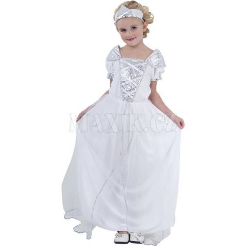 MaDe Dětský kostým princezna cena od 0 Kč