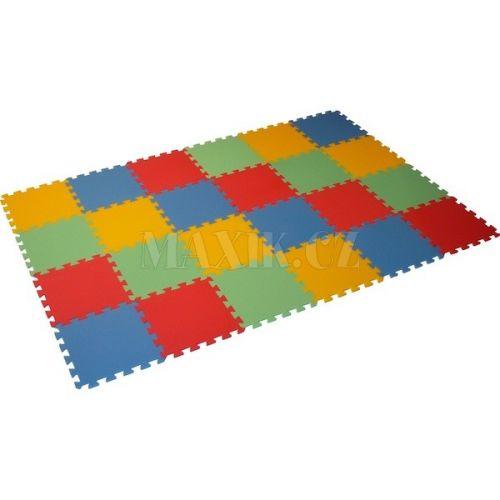 Malý Génius Pěnový koberec Maxi 8 mm 24