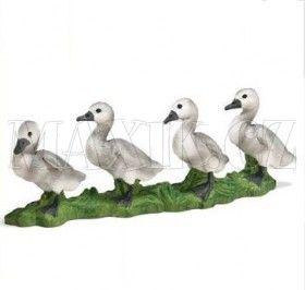 Schleich 4 labutí mláďata za sebou cena od 69 Kč