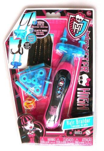 Lamps Zaplétač vlasů Monster High cena od 149 Kč