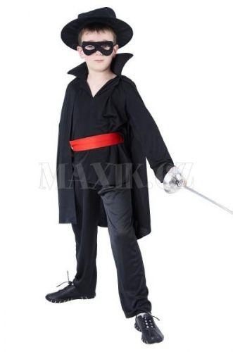 MaDe Bandita kostým  cena od 255 Kč
