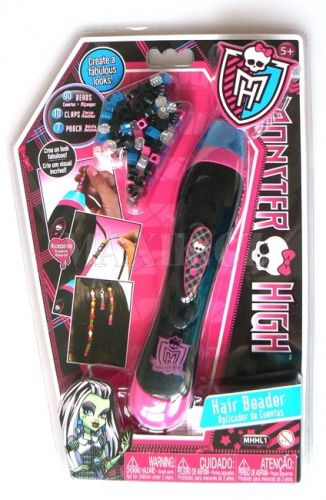 XXL obrazek Lamps Korálkovač Monster High