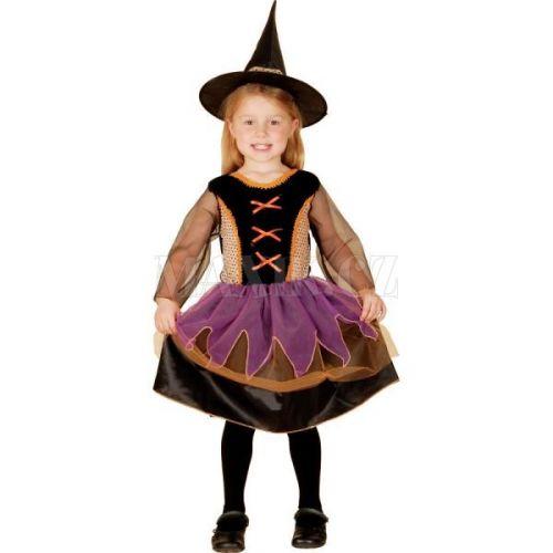 MaDe Kostým čarodějka